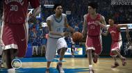 NCAA March Madness 08 screenshot #3 for Xbox 360 - Click to view
