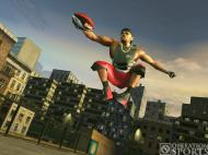 NFL Street 2 screenshot #2 for Xbox - Click to view