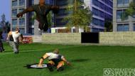 NFL Street 2: Unleashed screenshot #4 for PSP - Click to view