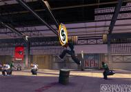 NFL Street 3 screenshot #2 for PS2 - Click to view