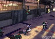 NFL Street 3 screenshot #4 for PS2 - Click to view