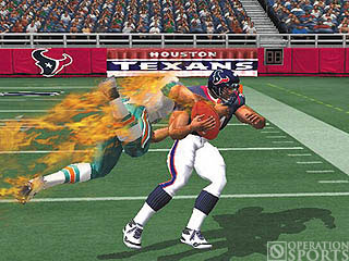NFL Blitz 20-03 Screenshot #1 for PS2