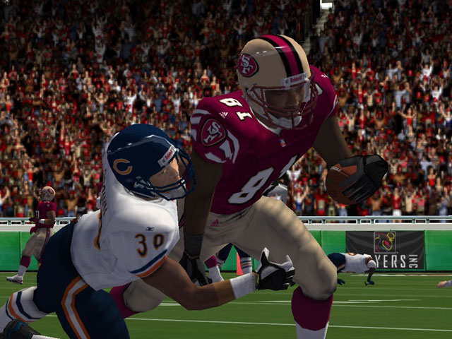 Madden NFL 2003 Screenshot #4 for Xbox