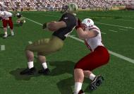 NCAA GameBreaker 2003 screenshot #1 for PS2 - Click to view