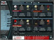 Bowl Bound College Football screenshot #1 for PC - Click to view