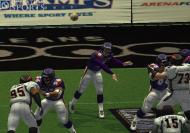 Arena Football: Road to Glory screenshot #2 for PS2 - Click to view