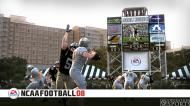 NCAA Football 08 screenshot #2 for Xbox 360 - Click to view