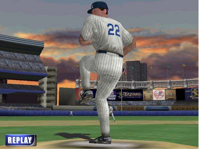 High Heat 2003 Screenshot #2 for PC
