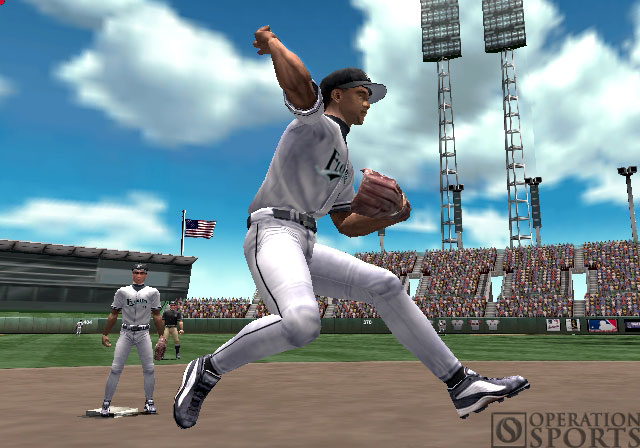 High Heat 2004 Screenshot #3 for PC