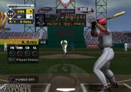 MLB 2004 screenshot #2 for PS2 - Click to view