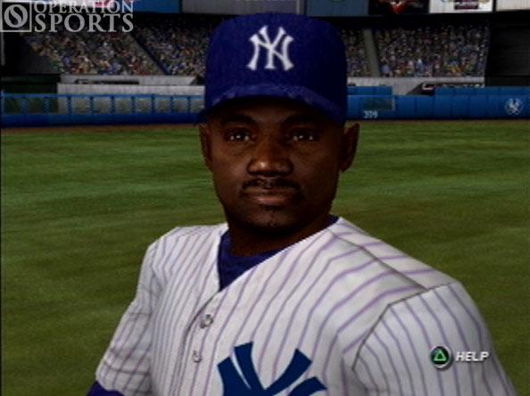 MLB Slugfest 20-04 Screenshot #2 for PS2
