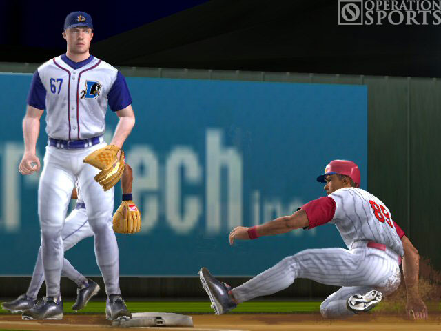 MVP Baseball 2004 Screenshot #3 for Xbox