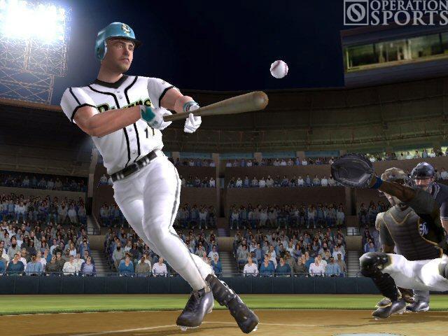 MVP Baseball 2005 Screenshot #2 for Xbox
