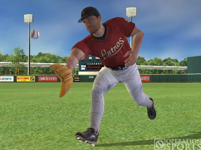 MVP Baseball 2005 Screenshot #3 for Xbox
