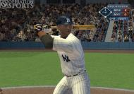 MLB 2006 screenshot #1 for PS2 - Click to view