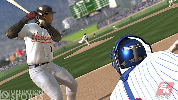 Major League Baseball 2K6 Screenshot #3 for Xbox 360