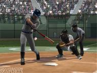 MVP 07 NCAA Baseball screenshot #1 for PS2 - Click to view