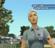 Tiger Woods PGA TOUR 2003 screenshot #1 for Xbox - Click to view