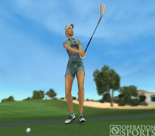 Tiger Woods PGA TOUR 2003 Screenshot #2 for Xbox