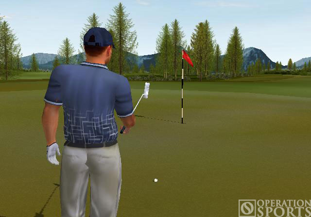Real World Golf Screenshot #2 for Xbox