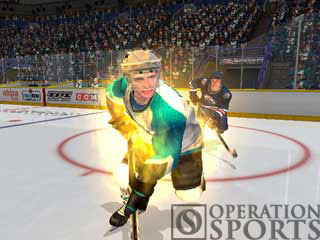 NHL Hitz 20-03 Screenshot #1 for PS2