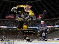 NHL Hockey 2004 screenshot #1 for Xbox - Click to view
