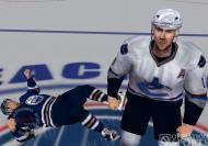 ESPN NHL 2K5 screenshot #2 for Xbox - Click to view