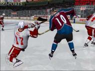 ESPN NHL 2K5 screenshot #3 for Xbox - Click to view
