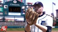 Major League Baseball 2K7 screenshot #6 for Xbox 360 - Click to view