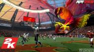 All-Pro Football 2K8 screenshot #2 for Xbox 360 - Click to view
