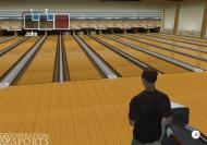Brunswick Bowling screenshot #4 for Wii - Click to view
