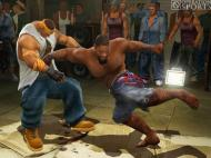 Def Jam FIGHT For NY screenshot #3 for Xbox - Click to view