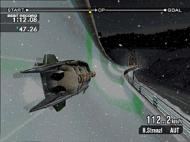 ESPN International Winter Sports 2002 screenshot #3 for PS2 - Click to view