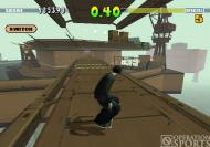 Evolution Skateboarding screenshot #1 for PS2 - Click to view