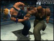Def Jam Vendetta screenshot #2 for PS2 - Click to view