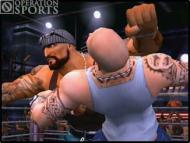 Def Jam Vendetta screenshot #3 for PS2 - Click to view