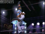 Def Jam Vendetta screenshot #4 for PS2 - Click to view