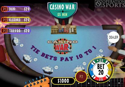 Hard Rock Casino Screenshot #1 for PS2