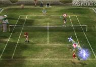 Hot Shots Tennis screenshot #4 for PS2 - Click to view