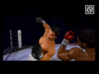 Knockout Kings 2002 Screenshot #4 for Xbox