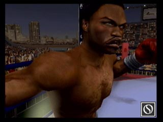 Knockout Kings 2002 Screenshot #5 for Xbox