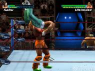 Legends Of Wrestling: Showdown screenshot #3 for Xbox - Click to view