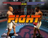 Mike Tyson Heavyweight Boxing screenshot #1 for Xbox - Click to view