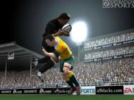 Rugby 2005 screenshot #2 for Xbox - Click to view