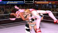 Rumble Roses screenshot #4 for PS2 - Click to view