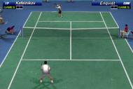 Sega Sports Tennis screenshot #3 for PS2 - Click to view