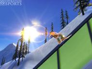 SSX 3 screenshot #2 for PS2 - Click to view