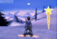 SSX Blur screenshot #1 for Wii - Click to view