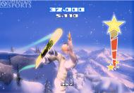 SSX Blur screenshot #4 for Wii - Click to view