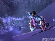 SSX on Tour screenshot #1 for PSP - Click to view